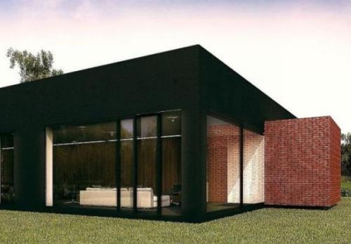 Portfolio Architekta 2